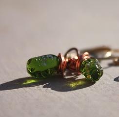 Earrings-Controy