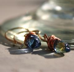 Earrings-CorrMed