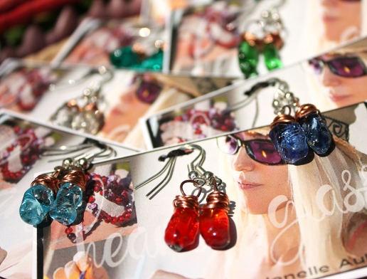 EarringsonCardgroup