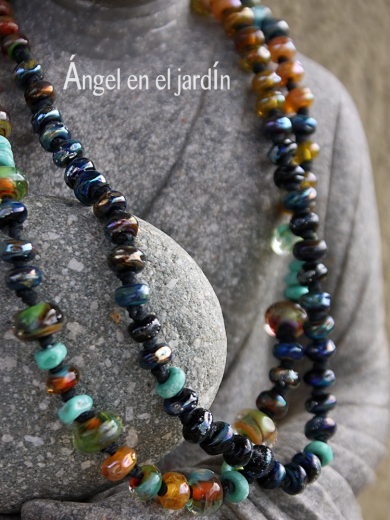 AngelintheGardenNecklace