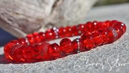 Bracelet-CherrySilver