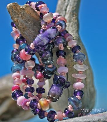 Necklace-MountainWildFlowers